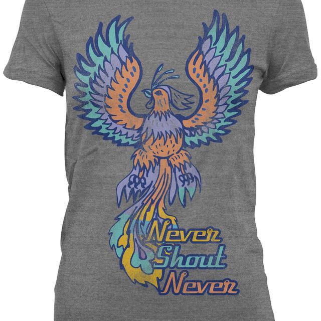 Never Shout Never NSN Phoenix Jr T-Shirt