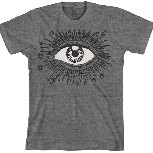 Never Shout Never Eye Burst T-Shirt