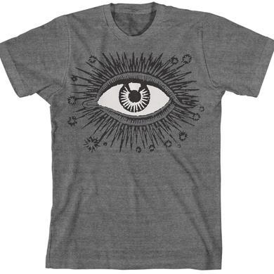 Never Shout Never Eye Burst T-Shirt