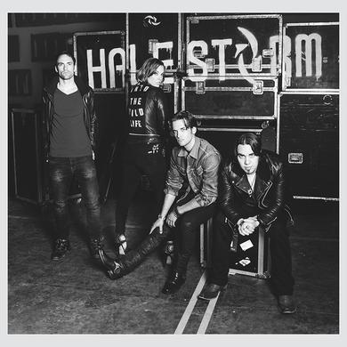 Halestorm Into The Wild Life Deluxe CD