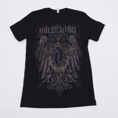 Halestorm Royal Wings T-Shirt