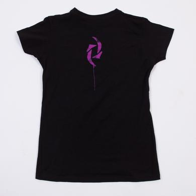 Halestorm Photo Skull Juniors T-shirt