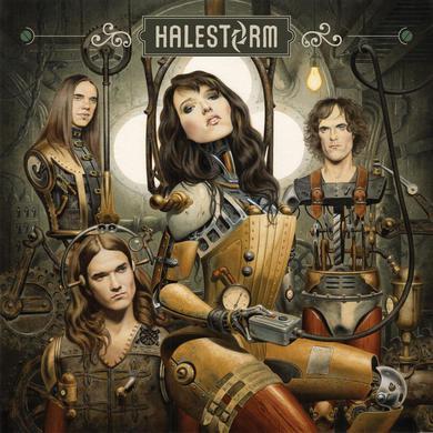 Halestorm (Vinyl)