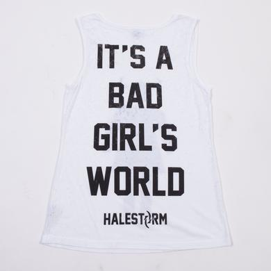 Halestorm Devil Girl Tank