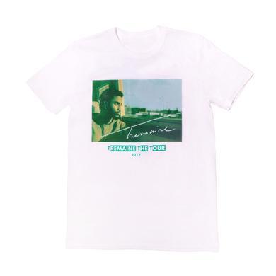 Trey Songz Tour Bus Slim Fit T-Shirt