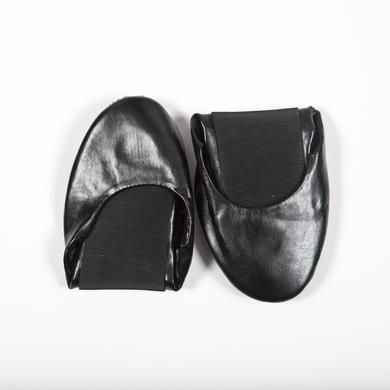 Trey Songz Passion, Pain & Pleasure Slippers in a Purse