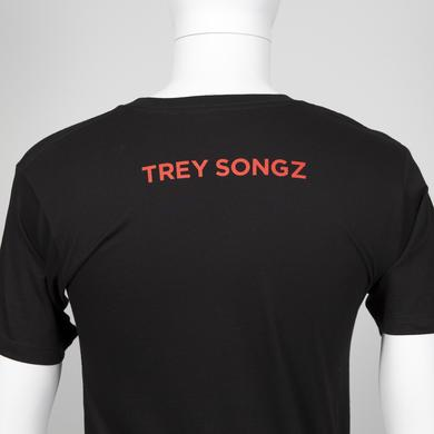 Trey Songz Mr. Steal Yo Girl T-Shirt