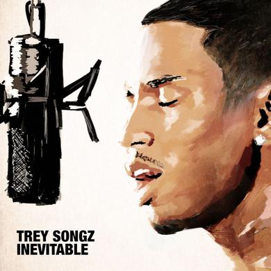 Trey Songz Inevitable EP (CD) (Vinyl)