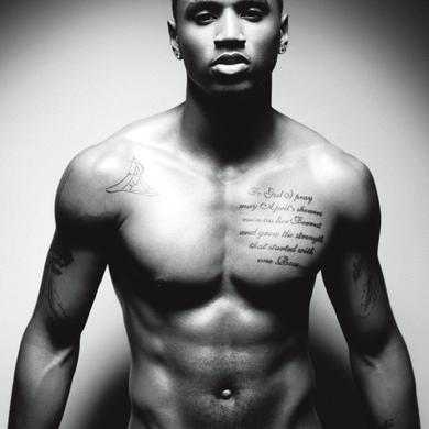 Trey Songz Ready (CD)