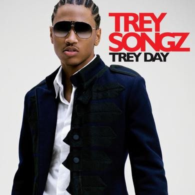 Trey Songz Trey Day (CD)