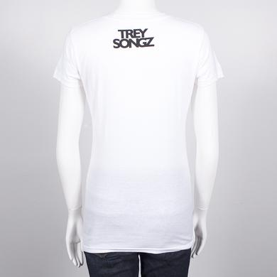Trey Songz Edge of Tomorrow T-Shirt