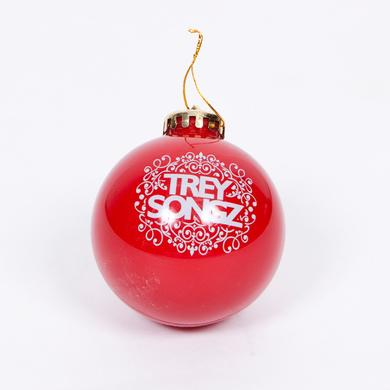 Trey Songz Ornament