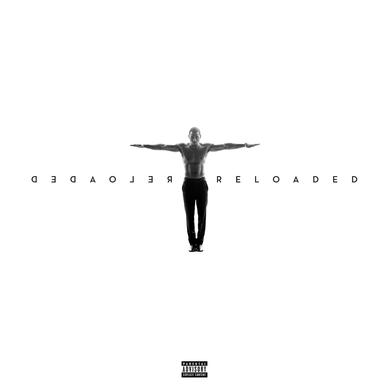 Trey Songz Trigga Reloaded (CD)
