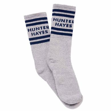 Hunter Hayes HH Custom Socks