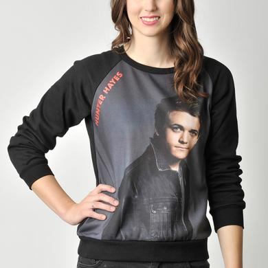 Hunter Hayes Let's Be Crazy Pullover