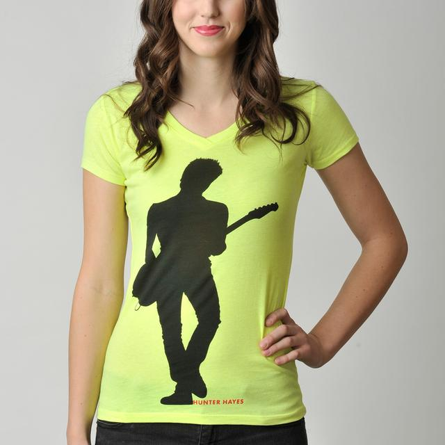 Hunter Hayes Rock Star T-Shirt