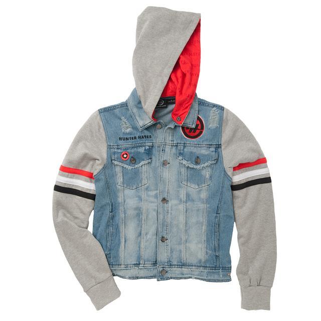 Hunter Hayes Vintage Denim Jacket