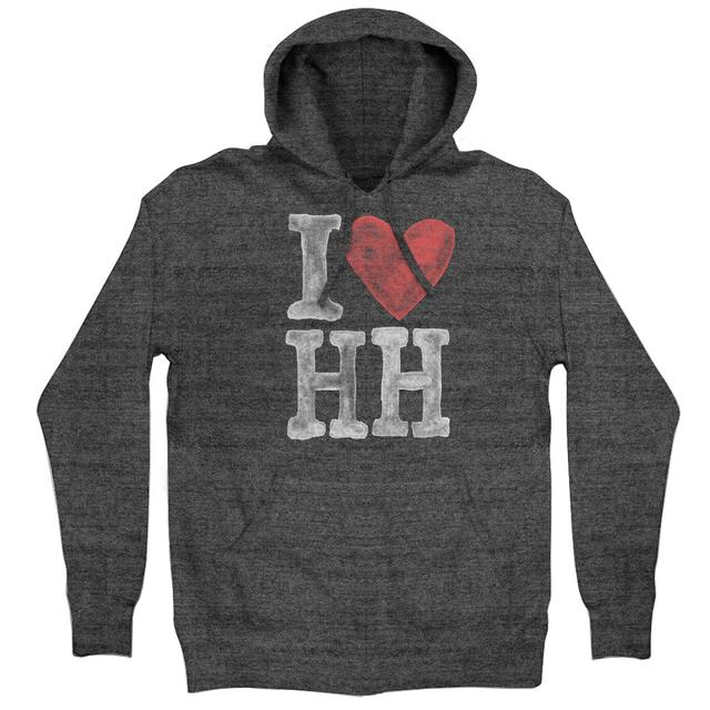 Hunter Hayes I Heart HH Hoodie