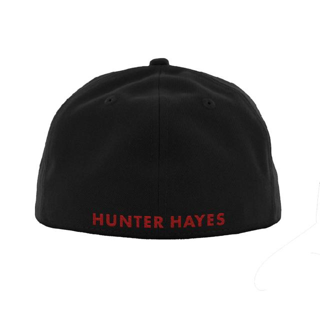 Hunter Hayes Vintage Logo Flex-fit Hat