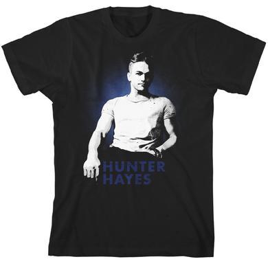 Hunter Hayes Street Car Glow T-Shirt