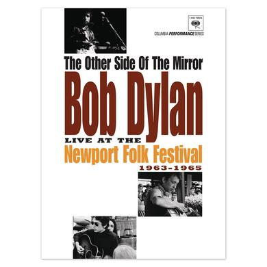 Bob Dylan The Other Side Of The Mirror DVD