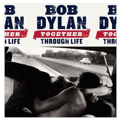 Bob Dylan Together Through Life CD