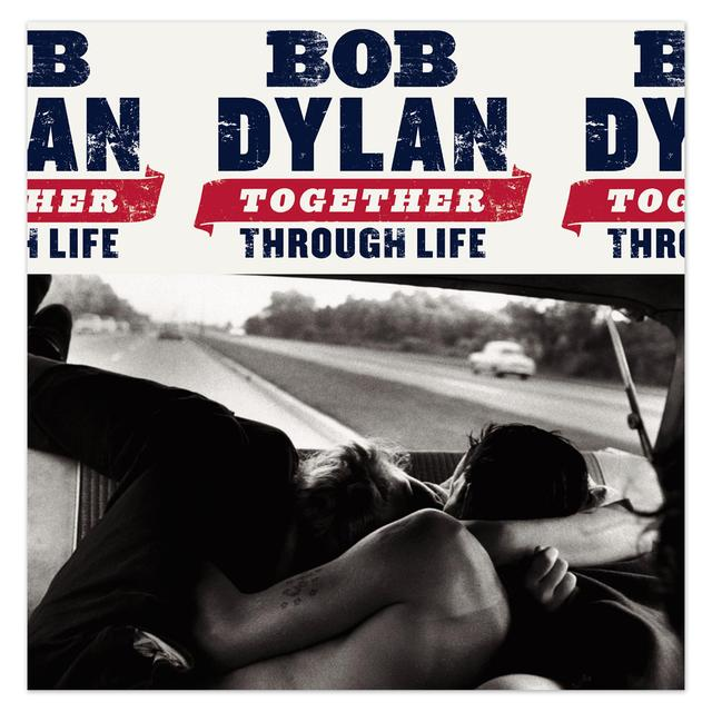Bob Dylan Together Through Life CD