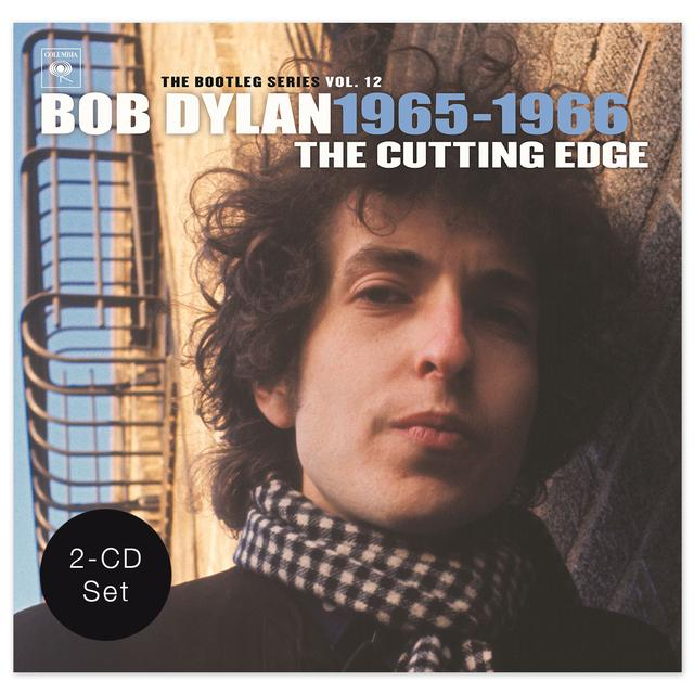 Bob Dylan The Bootleg Series, Vol. 12: The Best of The Cutting Edge 1965 – 1966