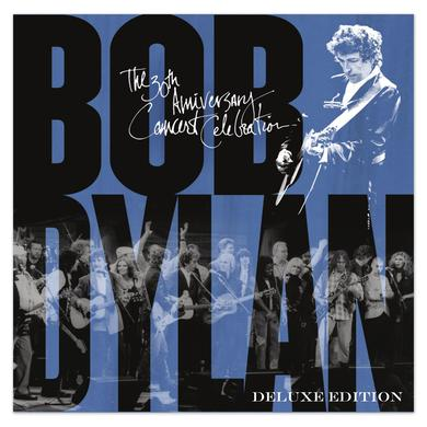 Bob Dylan The 30th Anniversary Concert Celebration Deluxe Edition CD
