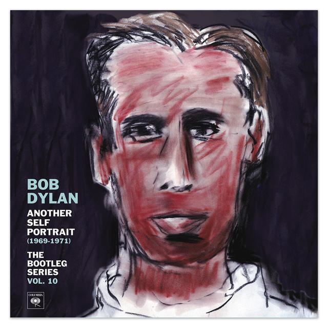 Bob Dylan The Bootleg Series, Vol. 10: Another Self Portrait CD