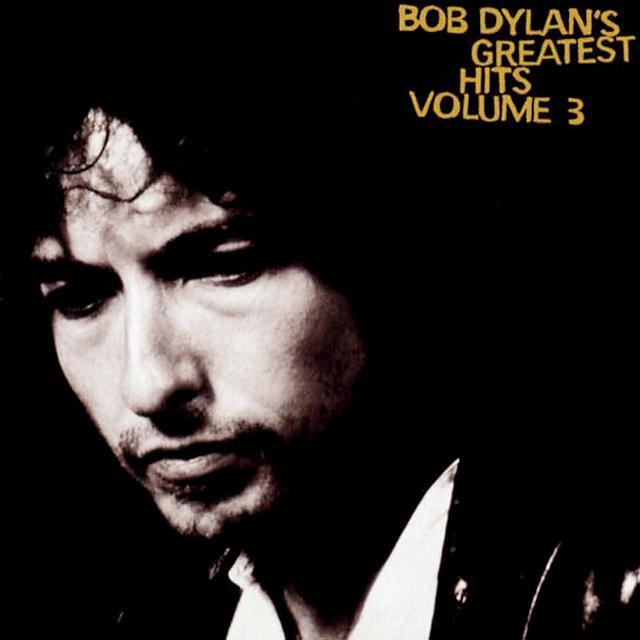 Bob Dylan Greatest Hits Volume 3 CD