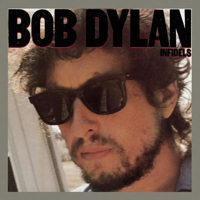 Bob Dylan Infidels CD