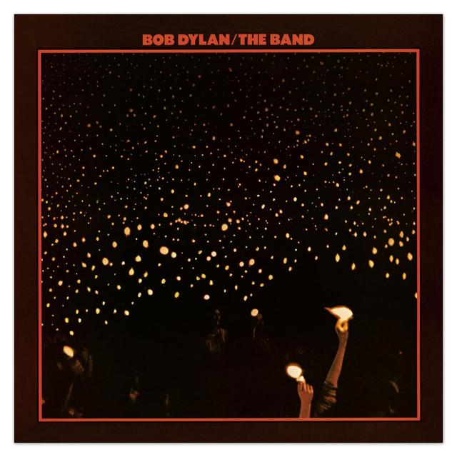 Bob Dylan Before The Flood CD