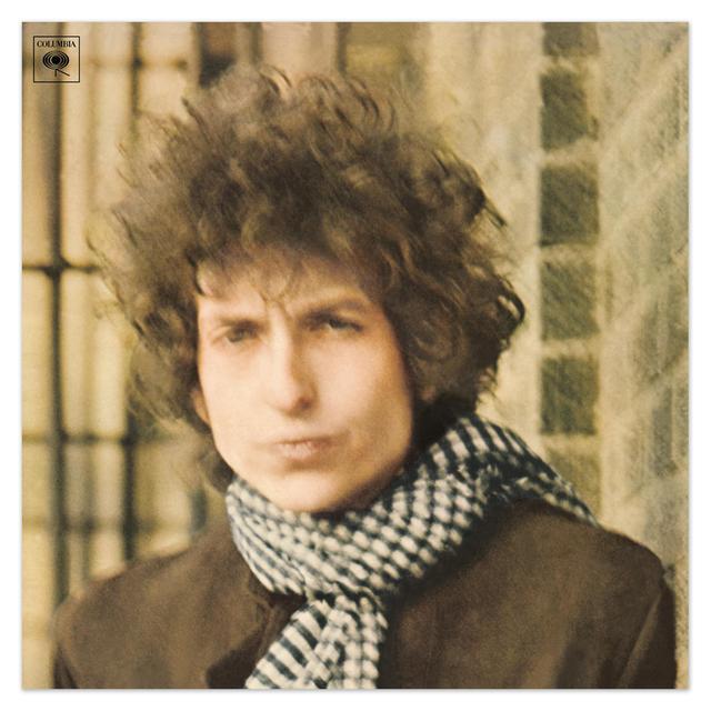 Bob Dylan Blonde On Blonde Super Audio CD