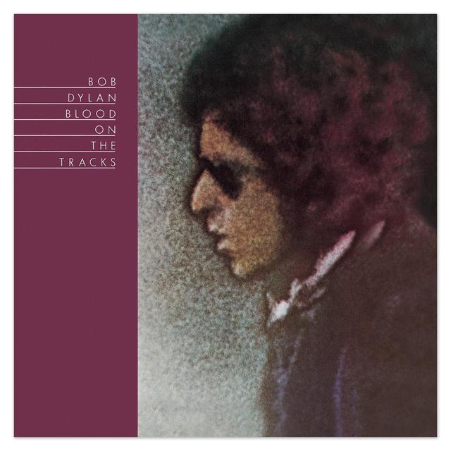 Bob Dylan Blood On The Tracks CD