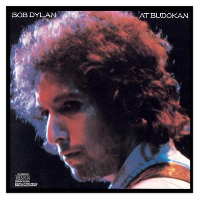 Bob Dylan At Budokan CD