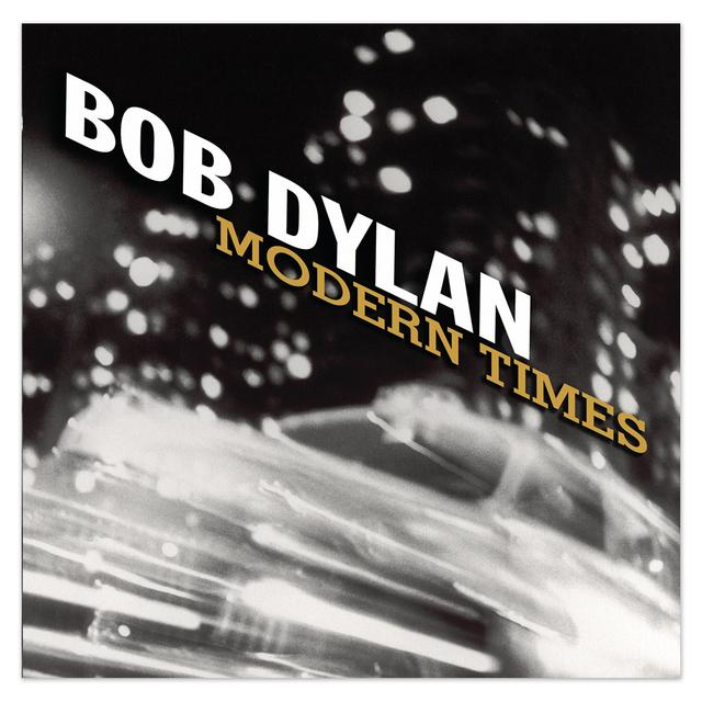 Bob Dylan Modern Times Special Edition CD/DVD
