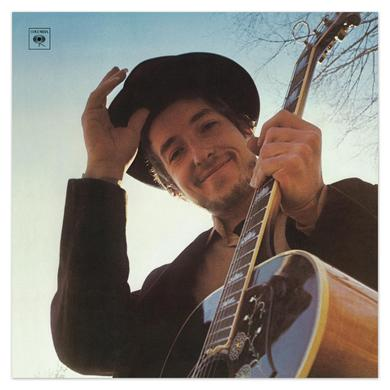 Bob Dylan Nashville Skyline CD