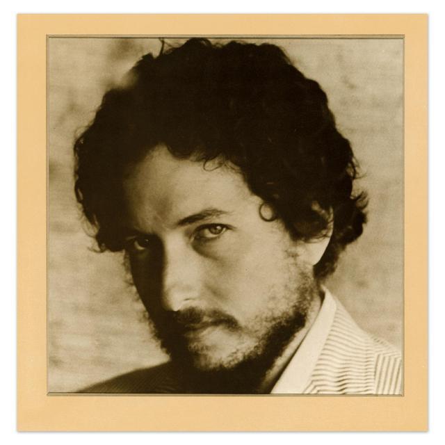 Bob Dylan New Morning CD