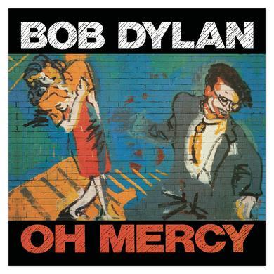 Bob Dylan Oh Mercy CD