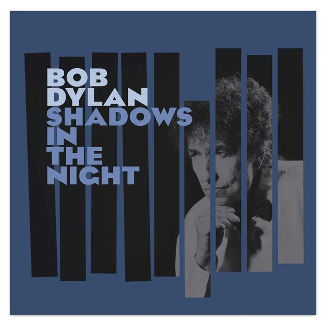 Bob Dylan Shadows In The Night CD