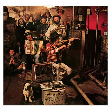 Bob Dylan The Basement Tapes CD