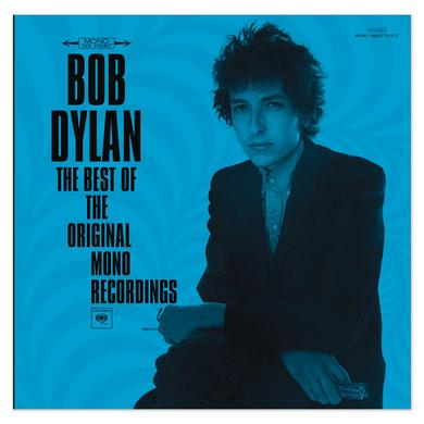 Bob Dylan The Best Of The Original Mono Recordings CD