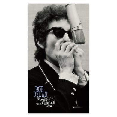 Bob Dylan The Bootleg Series, Vol 1-3: Rare & Unreleased 1961-1991 CD