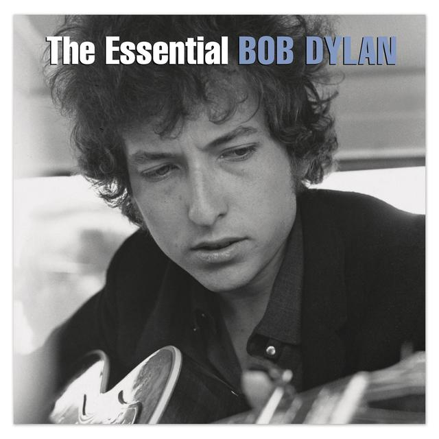 The Essential Bob Dylan CD