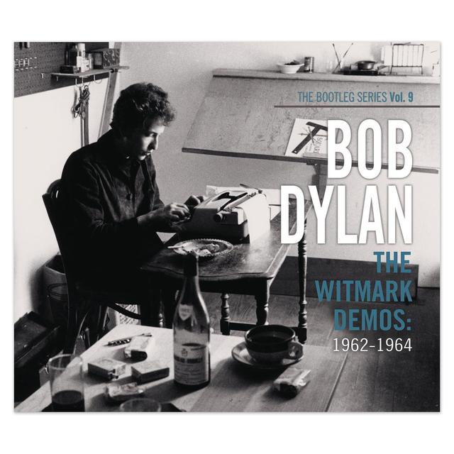 Bob Dylan The Bootleg Series, Vol 9: The Witmark Demos: 1962-1964 CD