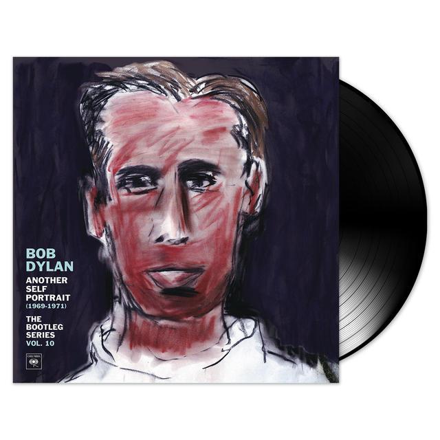 Bob Dylan The Bootleg Series, Vol. 10: Another Self Portrait 5-LP Vinyl