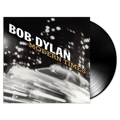 Bob Dylan Modern Times 2-LP Vinyl