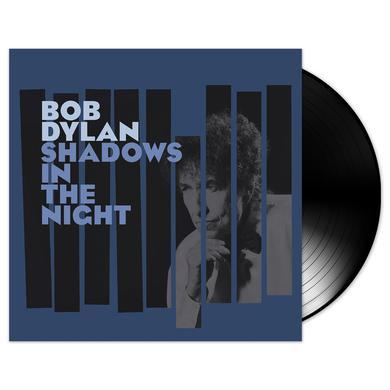 Bob Dylan Shadows In The Night 2-LP Vinyl