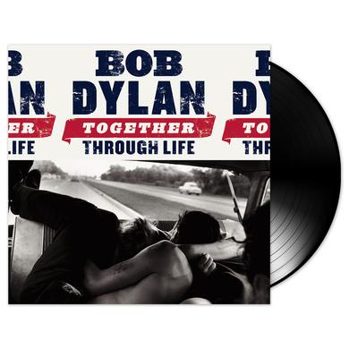 Bob Dylan Together Through Life LP Vinyl
